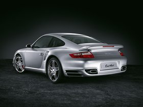 Ver foto 2 de Porsche 911 Turbo 997 2006