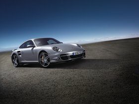 Ver foto 11 de Porsche 911 Turbo 997 2006