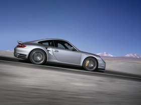 Ver foto 10 de Porsche 911 Turbo 997 2006