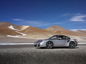 Ver foto 9 de Porsche 911 Turbo 997 2006