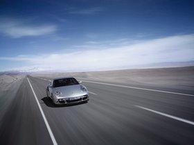 Ver foto 8 de Porsche 911 Turbo 997 2006
