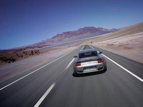 Ver foto 7 de Porsche 911 Turbo 997 2006