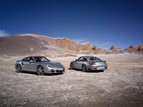 Ver foto 6 de Porsche 911 Turbo 997 2006