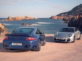 Ver foto 5 de Porsche 911 Turbo 997 2006
