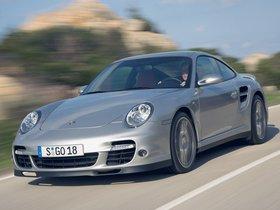 Ver foto 4 de Porsche 911 Turbo 997 2006