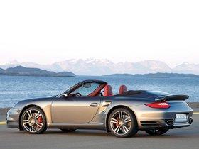 Ver foto 14 de Porsche 911 Turbo Cabriolet 997 2009