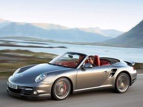 Ver foto 5 de Porsche 911 Turbo Cabriolet 997 2009