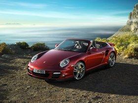 Ver foto 4 de Porsche 911 Turbo Cabriolet 997 2009