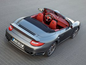 Ver foto 13 de Porsche 911 Turbo Cabriolet 997 2009