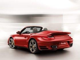 Ver foto 11 de Porsche 911 Turbo Cabriolet 997 2009