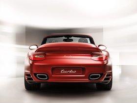 Ver foto 9 de Porsche 911 Turbo Cabriolet 997 2009