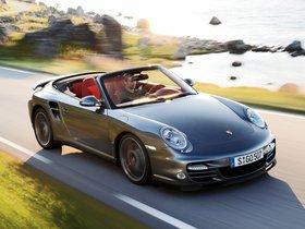 Ver foto 7 de Porsche 911 Turbo Cabriolet 997 2009