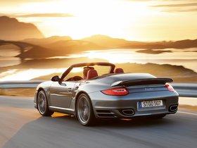 Ver foto 6 de Porsche 911 Turbo Cabriolet 997 2009