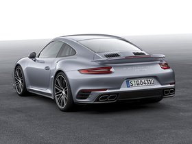 Ver foto 17 de Porsche 911 Turbo Coupe 991 2016