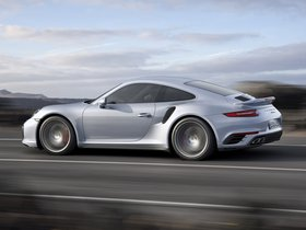 Ver foto 6 de Porsche 911 Turbo Coupe 991 2016