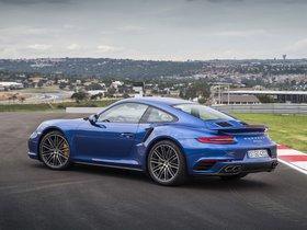 Ver foto 15 de Porsche 911 Turbo Coupe 991 2016