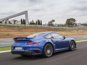 Ver foto 13 de Porsche 911 Turbo Coupe 991 2016