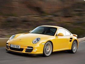 Ver foto 20 de Porsche 911 Turbo Coupe 997 2009