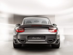 Ver foto 11 de Porsche 911 Turbo Coupe 997 2009