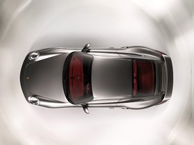 Ver foto 10 de Porsche 911 Turbo Coupe 997 2009