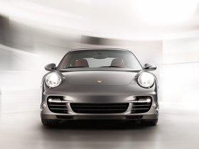 Ver foto 9 de Porsche 911 Turbo Coupe 997 2009