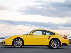 Ver foto 7 de Porsche 911 Turbo Coupe 997 2009