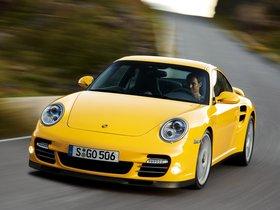 Ver foto 6 de Porsche 911 Turbo Coupe 997 2009