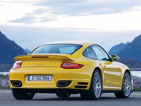 Ver foto 5 de Porsche 911 Turbo Coupe 997 2009