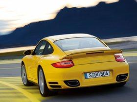 Ver foto 4 de Porsche 911 Turbo Coupe 997 2009