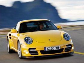 Ver foto 3 de Porsche 911 Turbo Coupe 997 2009