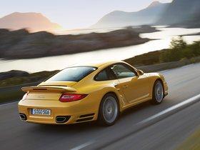 Ver foto 2 de Porsche 911 Turbo Coupe 997 2009