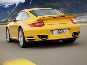 Ver foto 19 de Porsche 911 Turbo Coupe 997 2009
