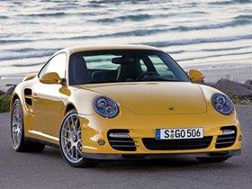 Ver foto 18 de Porsche 911 Turbo Coupe 997 2009
