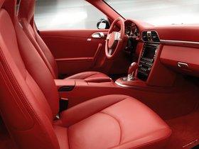 Ver foto 15 de Porsche 911 Turbo Coupe 997 2009