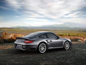 Ver foto 14 de Porsche 911 Turbo Coupe 997 2009