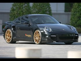 Ver foto 8 de Porsche 911 Turbo RST Roock 600 LM 2009