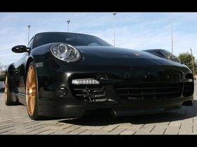 Ver foto 6 de Porsche 911 Turbo RST Roock 600 LM 2009