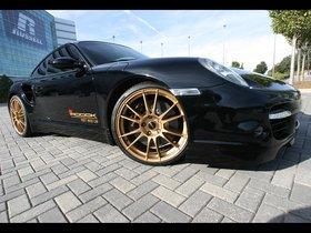 Ver foto 5 de Porsche 911 Turbo RST Roock 600 LM 2009