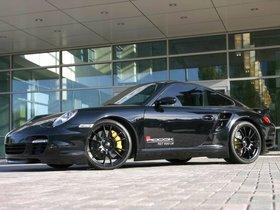 Ver foto 4 de Porsche 911 Turbo RST Roock 600 LM 2009