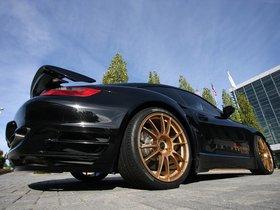 Ver foto 3 de Porsche 911 Turbo RST Roock 600 LM 2009