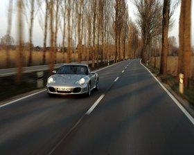 Ver foto 4 de Porsche 911 Turbo S 2003