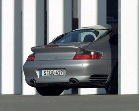 Ver foto 3 de Porsche 911 Turbo S 2003