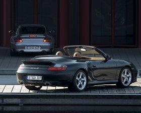 Ver foto 2 de Porsche 911 Turbo S 2003