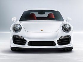Ver foto 14 de Porsche 911 Turbo S 991 2013