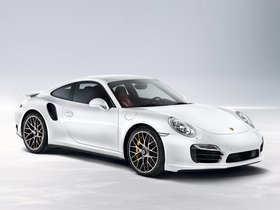 Ver foto 12 de Porsche 911 Turbo S 991 2013