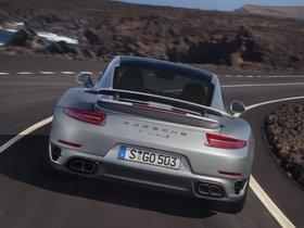 Ver foto 23 de Porsche 911 Turbo S 991 2013