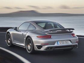 Ver foto 22 de Porsche 911 Turbo S 991 2013