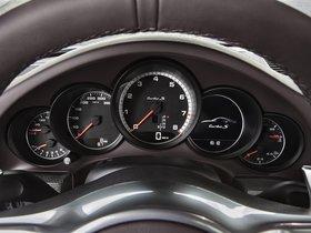 Ver foto 10 de Porsche 911 Turbo S 991 2013