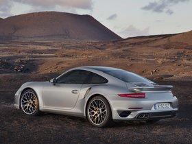 Ver foto 20 de Porsche 911 Turbo S 991 2013