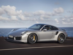 Ver foto 19 de Porsche 911 Turbo S 991 2013